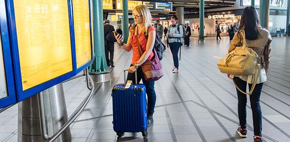 'Translink dupeert reisinfo-leveranciers'