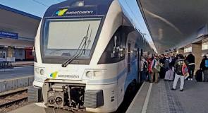 Westbahn leeft van klanttevredenheid