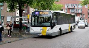 Pleidooi voor meer bussen over de grens