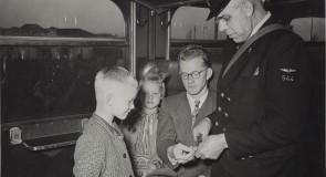 Controletang verdwijnt uit NS-treinen
