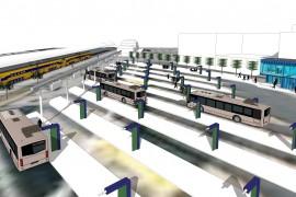 Nader onderzoek e-bussen op remenergie