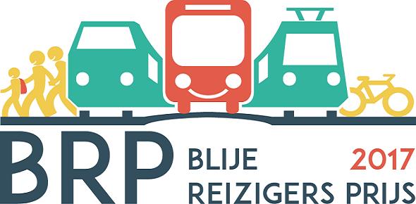 Treinreiziger.nl wint Blije Reizigers Prijs 2017
