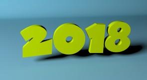 Wat staat ons te wachten in 2018?