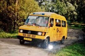 40 jaar buurtbus is vooral gewoon dóen