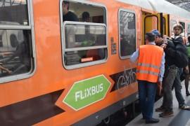 Locomore draait goed onder Flixbus