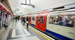 Naardata-voorbeeld Londen