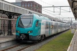 Dramatische start Eurobahn in Hengelo