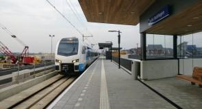 Zwolle Stadshagen twee weken in gebruik