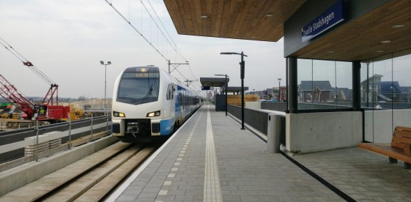 Opening Zwolle Stadshagen nog onzeker