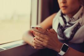 Weer een proef met mobiel ov-betalen