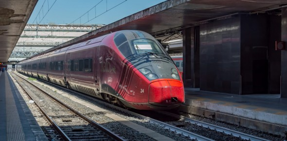 Amerikaans fonds neemt Italo over