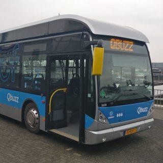 Nieuw waterstofstation in Delfzijl geopend