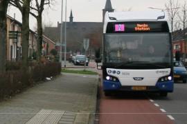 Arriva wint Limburgse MaaS-pilot