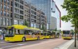 Film over TCO-model zero emissie bussen
