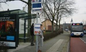 Elektrische vloot rondom Venlo