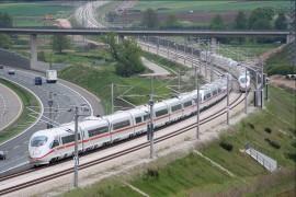 ICE Berlijn-München: verdubbeling reizigers