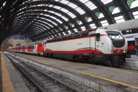 Thello wil concurreren met Thalys en TGV