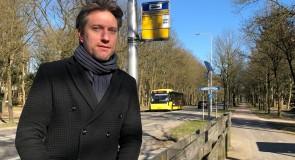 Wilko Mol nieuwe directeur OV-bureau