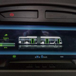Helft Europese bussen elektrisch in 2025