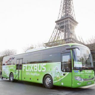 Eerste e-bus gaat rijden over lange afstand