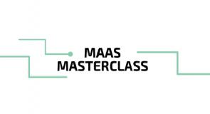 'MaaS neemt een vlucht in Nederland'