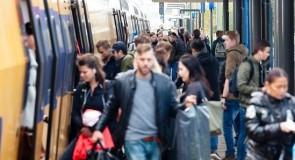 N-Holland: 30.000 woningen bij stations
