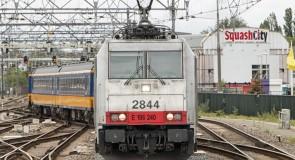 'Sla Breda en Zaventem over met IC Brussel'