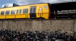 Fietsendiefstal bij Enschede gehalveerd