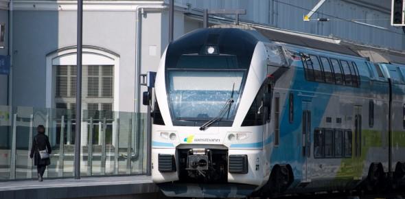 Westbahn wil doorrijden naar München
