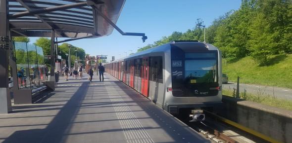 Metropakket A'dam: 3 miljard nodig van Rijk