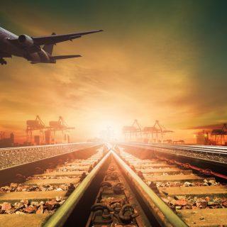 Met meer trein kan emissieplafond omlaag