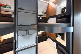 Siemens mag slaaptreinen ÖBB bouwen