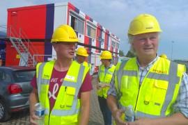 Zwolle krijgt minder wissels én nieuw perron