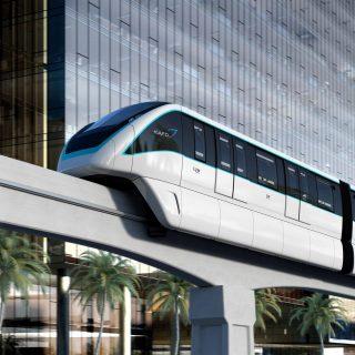 Tijd voor monorail in Nederland?
