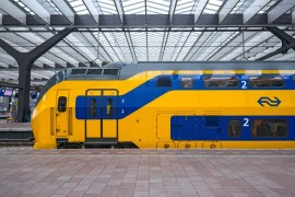 NS stopt met middagspitskorting vanaf 2021