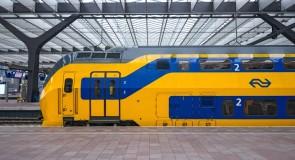 Sporen in Nederland raken vol