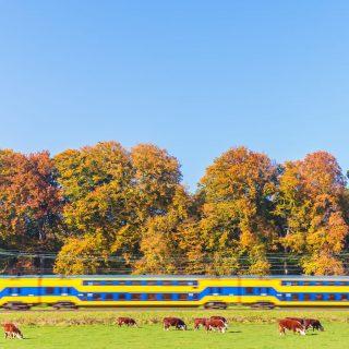 Sneltreinen voor beter bereikbaar Twente