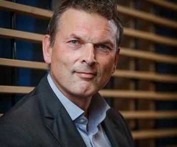 John Pommer nieuwe directeur KpVV