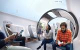 Nieuwe miljoenen voor testbaan Hyperloop