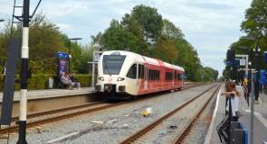'Automatische trein vergt tijd en lef'