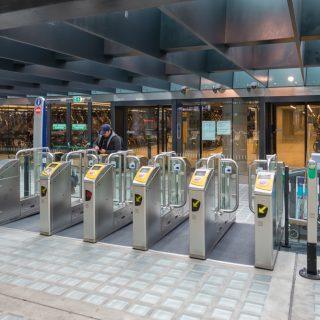 NS Flex maakt reizen op rekening mogelijk