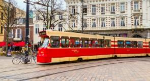 Alle betalingen mogelijk in Haagse tram