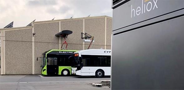 Heliox laadt nu met twee standaarden
