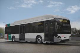 Ruim 200 schone bussen voor RET