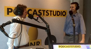 Podcast Geert Kloppenburg: Klaas Hofstra