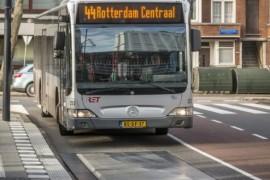 De BusHub maakt bushaltes toegankelijk