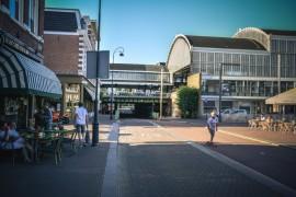 Noord-Holland pakt omgeving stations aan