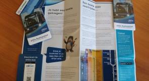 Wie zwartrijdt krijgt chipkaart in Almere