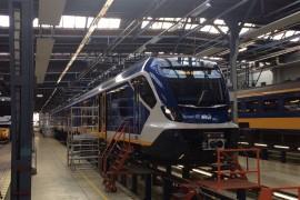 Nieuwe dienst: vijfde trein A'dam-R'dam