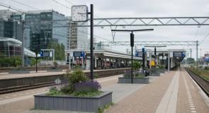 Rijk en regio investeren in spoor